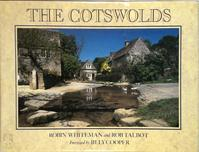 Cotswold Landscapes - Robin Whiteman (ISBN 9780297824695)