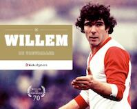 Willem - Jaap Visser, Matty Verkamman (ISBN 9789491555442)