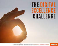 The digital excellence challenge - Matthijs van den Broek (ISBN 9789082607512)