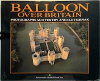 Balloon Over Britain - Angelo Hornak (ISBN 9780744504446)