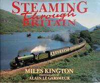 Steaming through Britain - Miles Kington (ISBN 9780044404880)