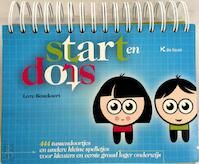 Start en stop - Lore Bouckaert (ISBN 9789048614981)