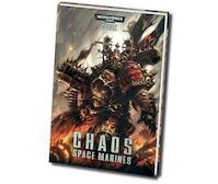 Chaos Space Marines - Phil Kelly (ISBN 9781908872029)
