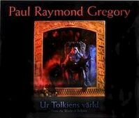 Paul Raymond Gregory - Lars Edelholm (ISBN 9789188040893)