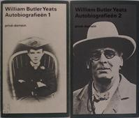 Autobiografieën [2 delen] - William Butler Yeats, Sjaak Commandeur (ISBN 9789029558013)