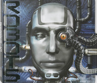 Robots - Clive Gifford (ISBN 9789021542829)