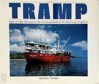 Tramp - Michael J. Krieger (ISBN 0877013438)
