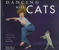 Dancing With Cats - Burton Silver, Heather Busch (ISBN 9780811824156)