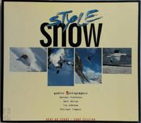 Style snow - Mark Gallup, Mathias Fennetaux (ISBN 9782911109027)