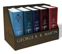 A Game of Thrones - george r r martin (ISBN 9781101965481)