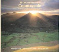 The Countryside of England, Wales, and Northern Ireland (ISBN 9780707802442)