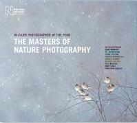 Masters of Nature Photography - Rosamund Kidmane Cox (ISBN 9780565093150)