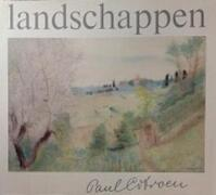 Landschappen - Paul Roelof Citroen (ISBN 9789062550227)