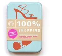 100% Shopping- boekbox