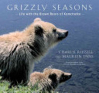 Grizzly Seasons - Charlie Russell, Maureen Enns (ISBN 9780679312215)