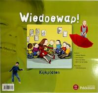 Wiedoewap Kijkplaten - Unknown (ISBN 9789028958180)