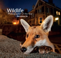 Wildlife photographer of the year: portfolio 26 (ISBN 9780565093952)