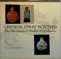 Chinese Snuff Bottles - Lilla S. Perry