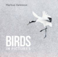 Birds in Pictures - Markus Varesvuo (ISBN 9781925546262)