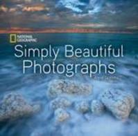 Simply beautiful photographs - annie griffiths (ISBN 9781426206450)