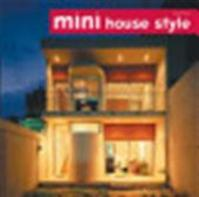 Mini House Style - Ricorico, Rico Komanoya (ISBN 9780060589073)
