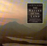 Scotland, the nature of the land - Colin Baxter (ISBN 0948661003)