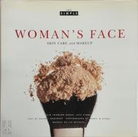 Woman's face - Kim Johnson Gross, Jeff Stone, Rachel Urquhart (ISBN 9780679445784)