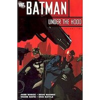 Batman: Under the Hood Vol. 2 - Judd Winick, Doug Mahnke (ISBN 9781401209018)