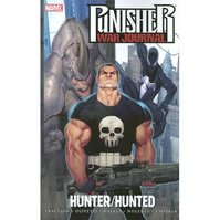 Punisher: War Journal - Matt Fraction (ISBN 9780785130215)