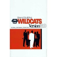 Wildcats Version 3.0 - Joe Casey (ISBN 9781401201197)
