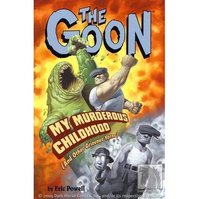 The Goon - Eric Powell (ISBN 9781593071097)
