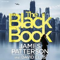 The Black Book - James Patterson (ISBN 9781786140357)