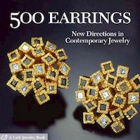 500 Earrings - Marthe Le Van (ISBN 9781579908232)