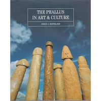 The phallus in art and culture - Johan Mattelaer (ISBN 9789071868306)