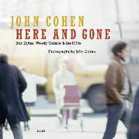 Here and Gone - John Cohen (ISBN 9783869306049)
