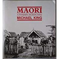 Maori - Michael King (ISBN 9780790000947)