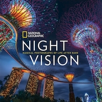 Night Vision - National Geographic (ISBN 9781426218521)