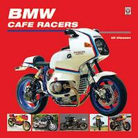 BMW Cafe Racers - Uli Cloesen (ISBN 9781845845292)