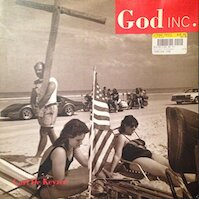 God Inc. - C. De Keyzer (ISBN 9789072216229)