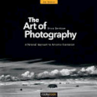 The Art of Photography, 2nd Edition - Bruce Barnbaum (ISBN 9781681984032)