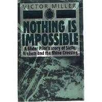 Nothing Is Impossible - Victor Miller (ISBN 9781473843660)