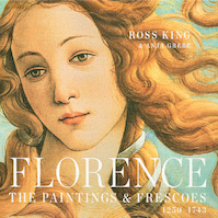 Florence (H) - Anja Grebe Ross King (ISBN 9781631910012)