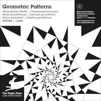 Geometric Patterns - Pepin Press (ISBN 9789057681080)