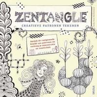 Zentangle, creatieve patronen tekenen - Sandy Steen Bartholomew (ISBN 9789044736809)