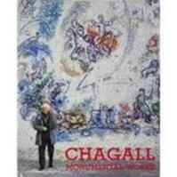 Chagall monumental works - Marc Chagall