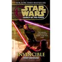 Invincible - Troy Denning (ISBN 9780345477460)