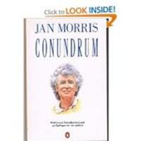 Conundrum - Jan Morris (ISBN 9780140086928)