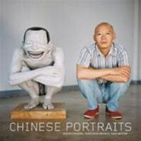 Chinese Portraits - Jacques Penhrin, Diane Droin Michaud, Anais Martane (ISBN 9783936859959)