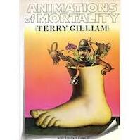 Animations of Mortality - Terry Gilliam, Lucinda Cowell (ISBN 9780413393708)