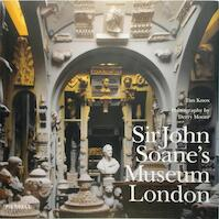 Sir John Soane's Museum, London - Tim Knox (ISBN 9781858944753)